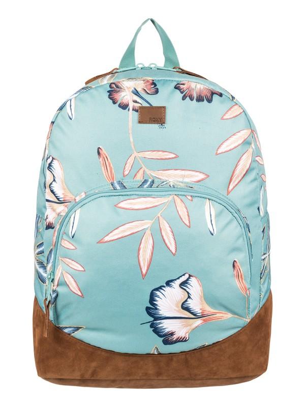0 Fairness 18 L Medium Backpack Blue ERJBP03741 Roxy