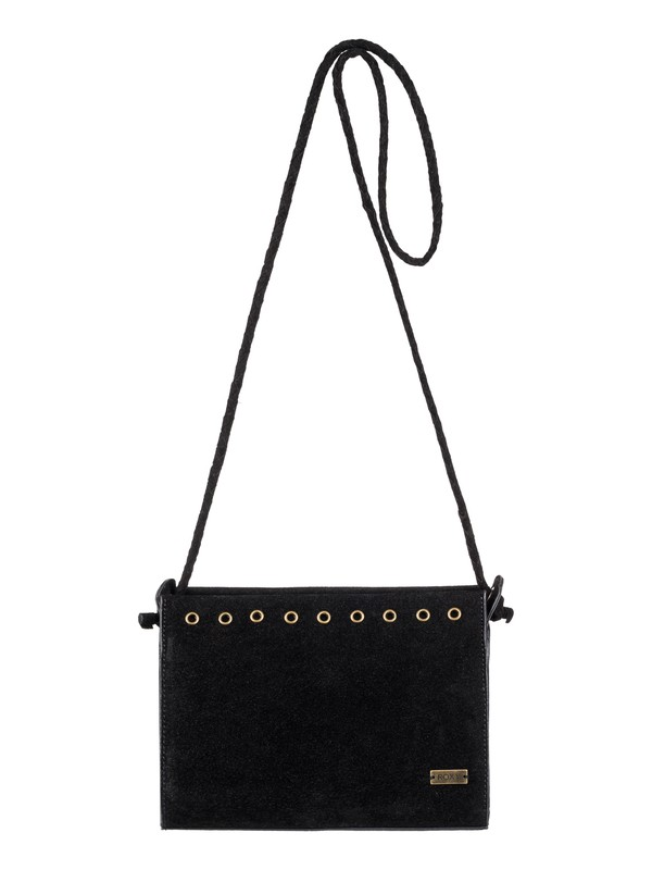 0 Believe Me Small Handbag Black ERJBP03755 Roxy