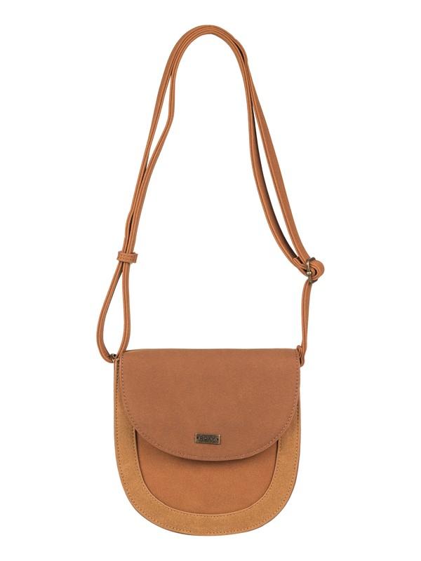 0 Winter And Coconut Small Crossbody Bag Orange ERJBP03764 Roxy