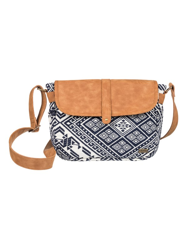 0 Find Your Fire A Purse Blue ERJBP03864 Roxy
