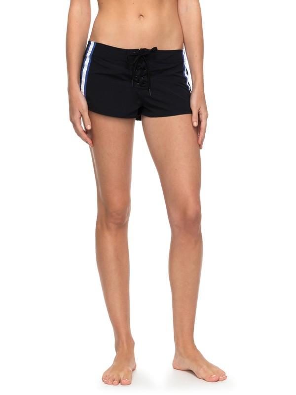 0 Lisa Andersen - Board Shorts  ERJBS03003 Roxy
