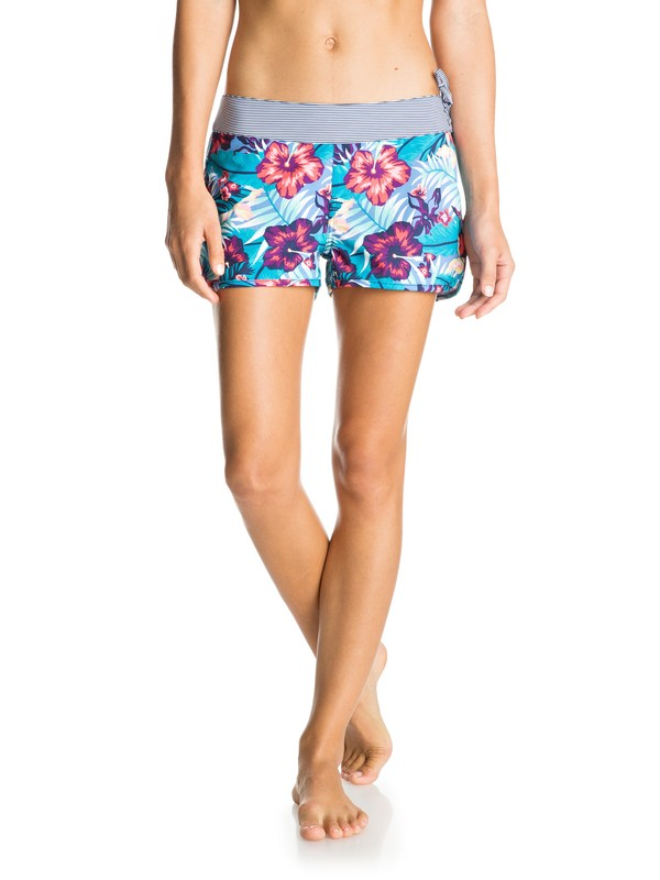 "0 Line It Up 2"" Boardshorts  ERJBS03047 Roxy"