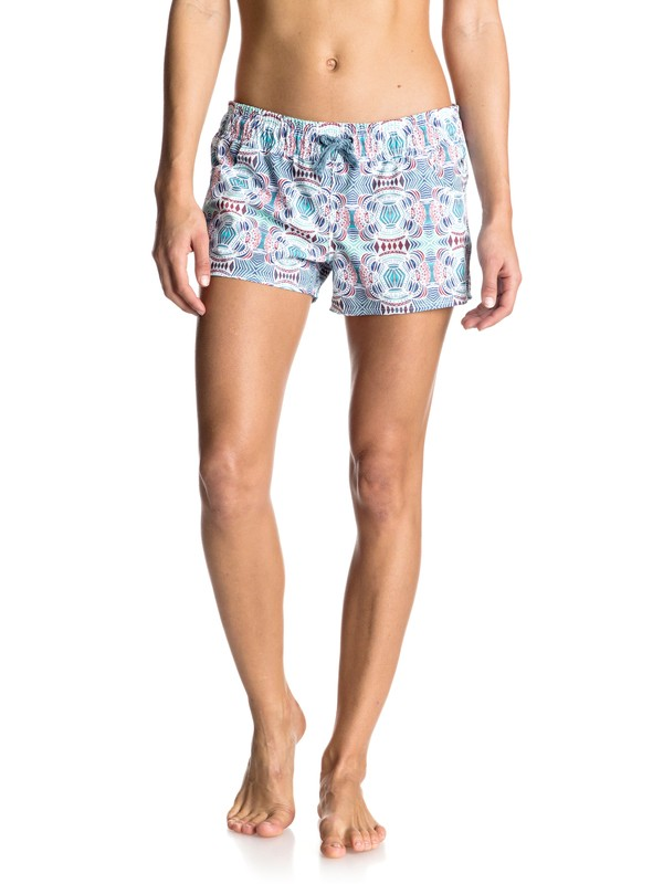 "0 Seabloom 2"" Boardshorts  ERJBS03059 Roxy"