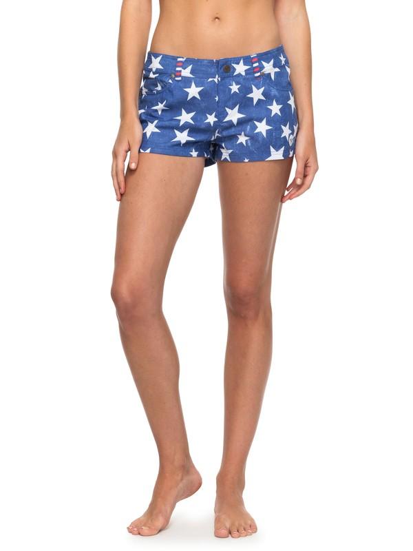 """0 Star Day 1.5"""" - Board Shorts  ERJBS03074 Roxy"""