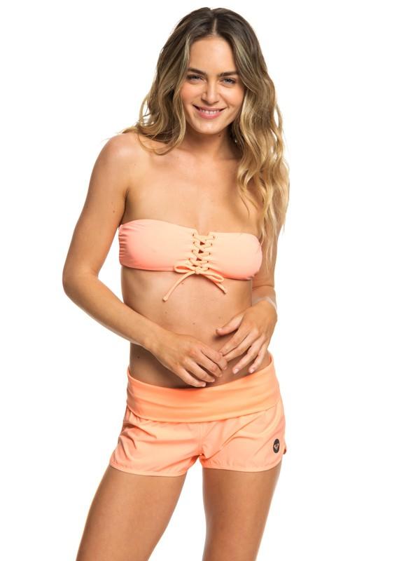 "0 Endless Summer 2"" Boardshorts Pink ERJBS03078 Roxy"
