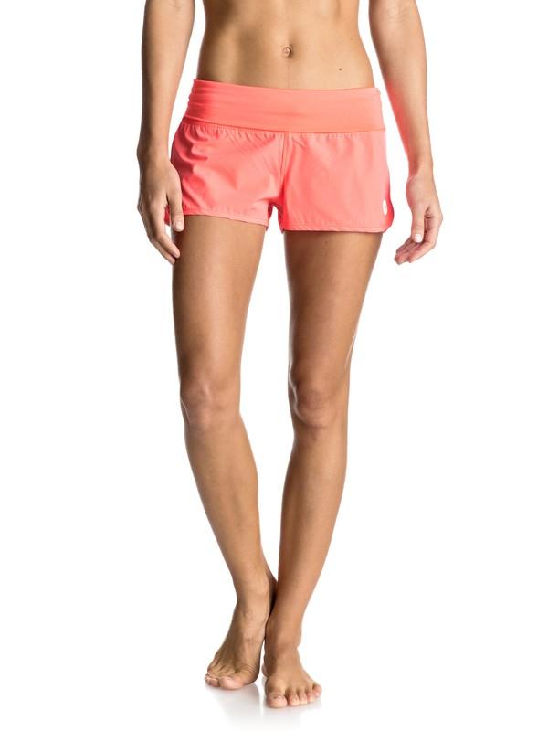 "0 Endless Summer 2"" - Boardshort Orange ERJBS03078 Roxy"
