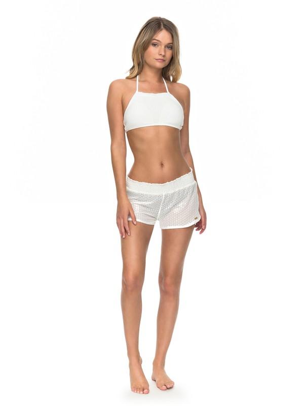 "0 Surf Memory 2"" - Boardshorts para Mujer Blanco ERJBS03101 Roxy"