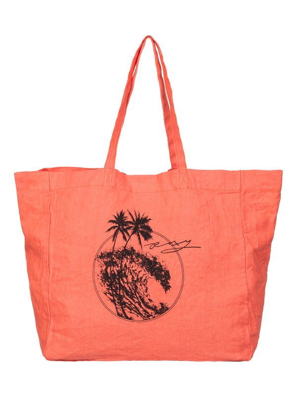 0 Need It Now Beach Tote  ERJBT03007 Roxy