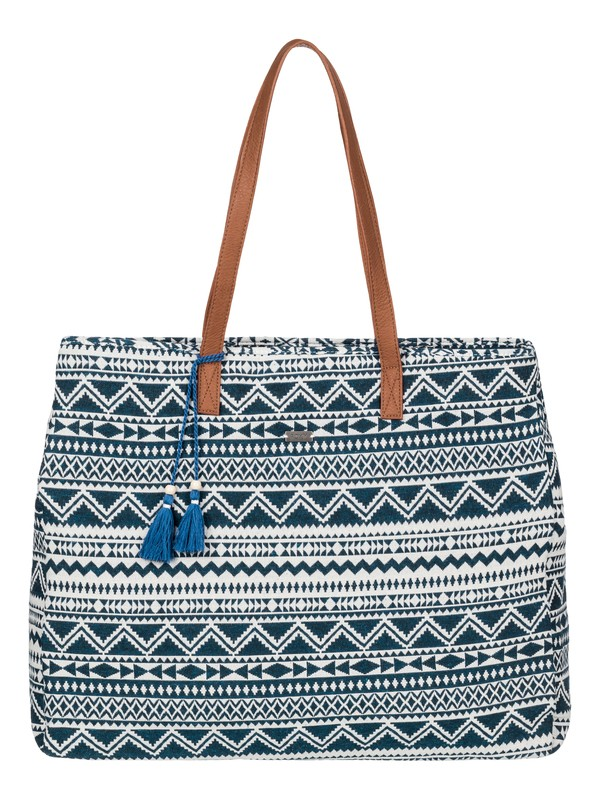 0 Single Water A Beach Tote  ERJBT03053 Roxy