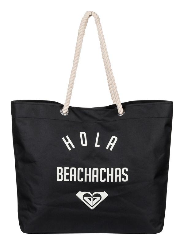 0 Tropical Vibe Beach Bag  ERJBT03081 Roxy