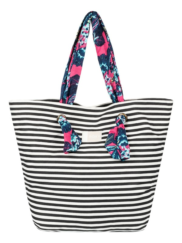 0 Act Together Beach Bag  ERJBT03091 Roxy