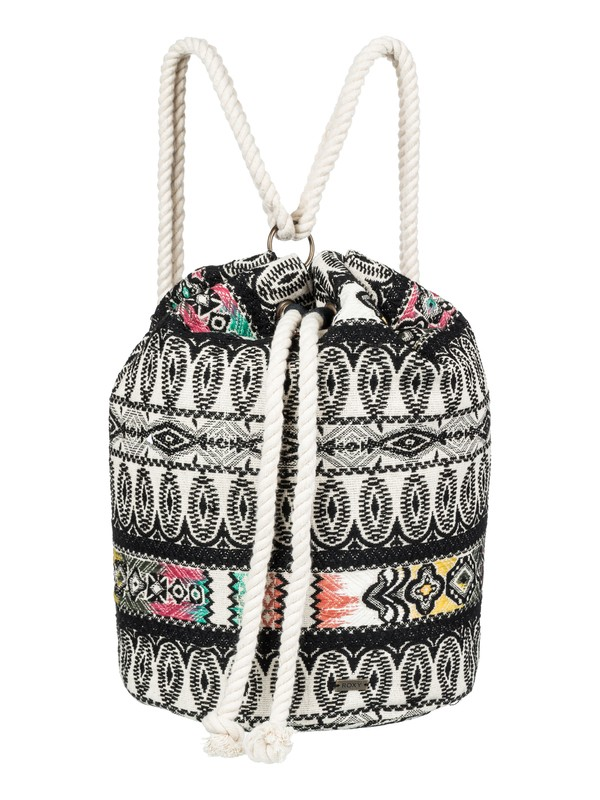 0 Supposed To Be Sailor Bag Black ERJBT03092 Roxy