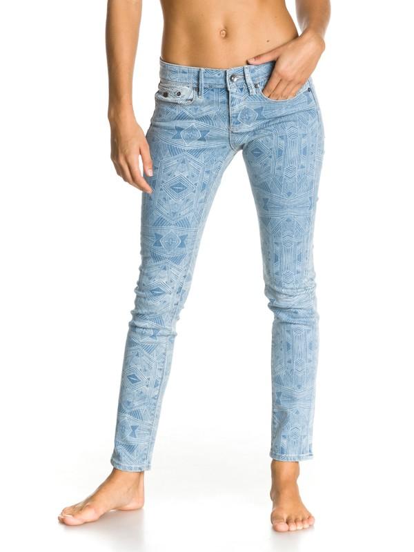 0 Suntrippers Wilder Jeans  ERJDP00019 Roxy
