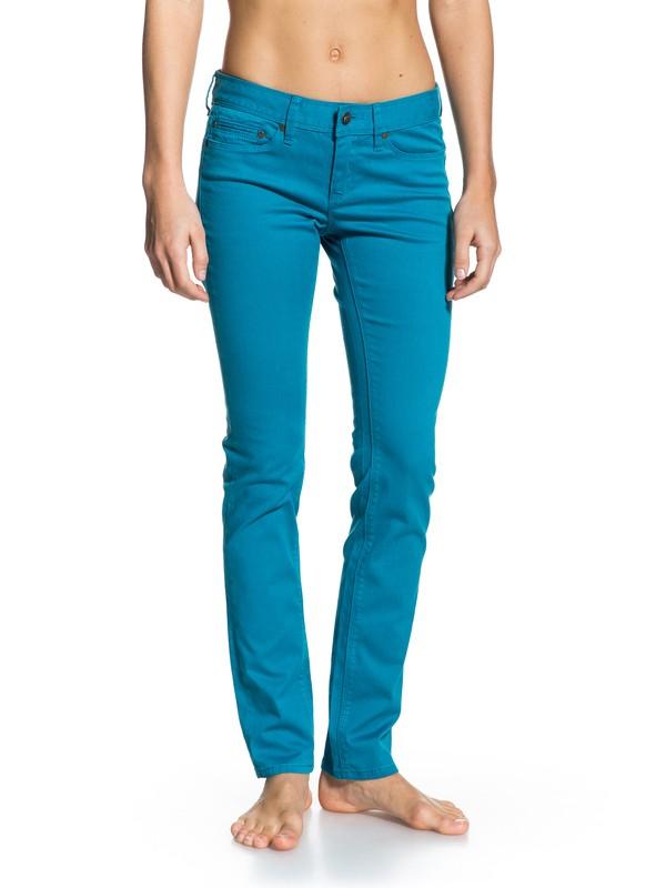 0 Suntrippers Mini Jeans  ERJDP03004 Roxy