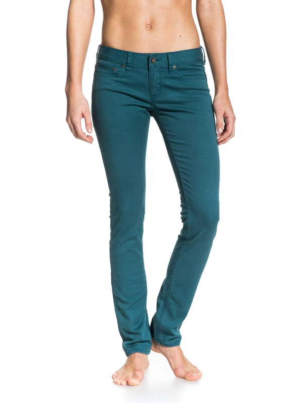 0 Suntrippers Mini Jeans  ERJDP03032 Roxy