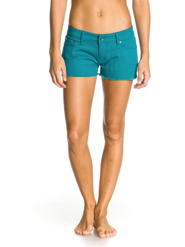 0 Lovin Colors Shorts  ERJDS00027 Roxy