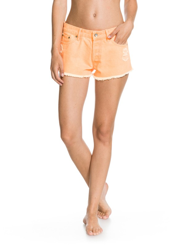 0 Smeaton Colors Shorts  ERJDS00044 Roxy