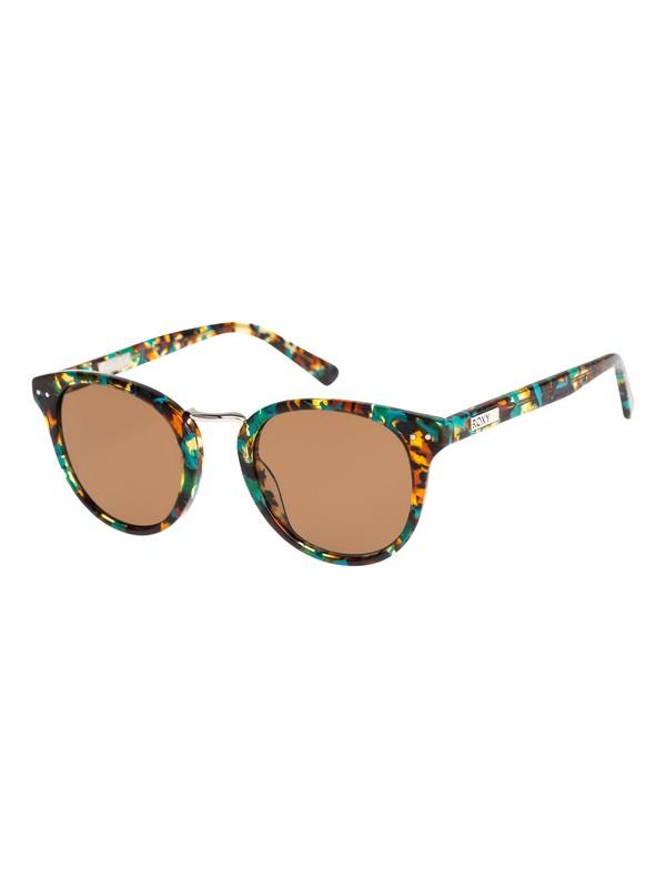 0 Joplin - zonnebril voor Dames Blue ERJEY03019 Roxy