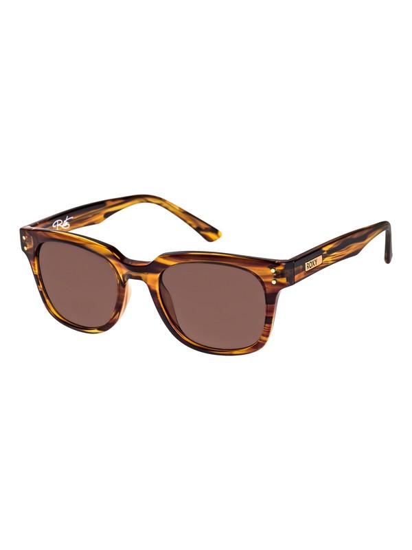 0 Rita - Sunglasses for Women Brown ERJEY03026 Roxy