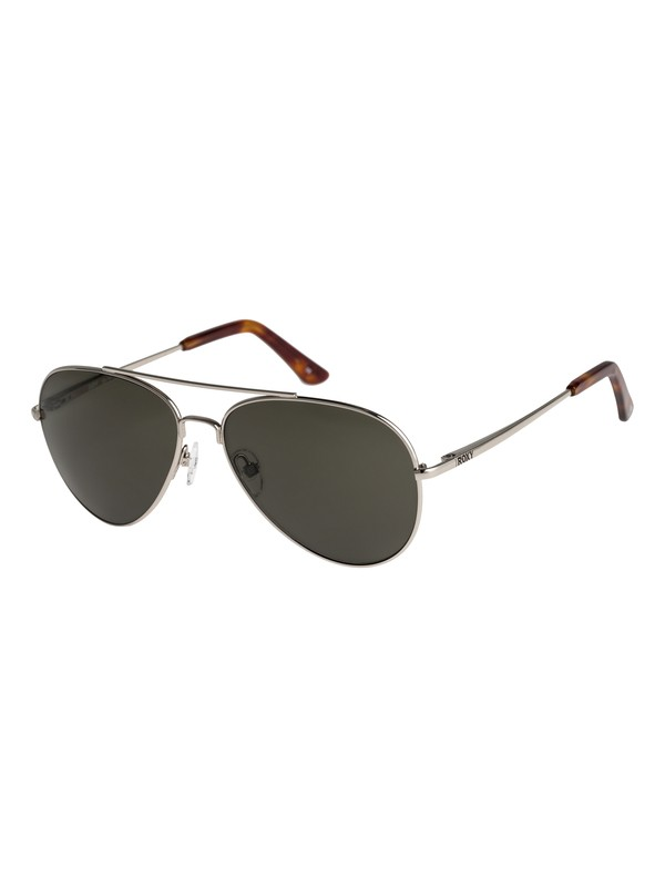 0 Judy - Sunglasses for Women Grey ERJEY03027 Roxy
