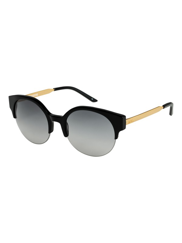 0 Roxanne - Sunglasses for Women Black ERJEY03029 Roxy