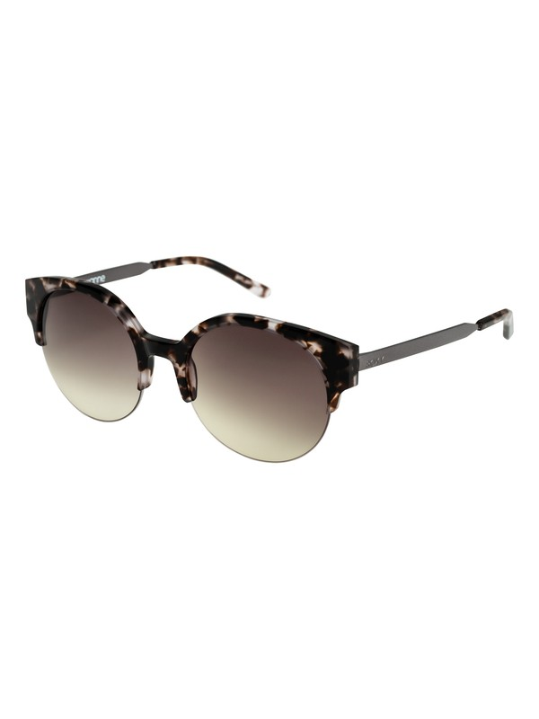 0 Roxanne - Sunglasses for Women White ERJEY03029 Roxy