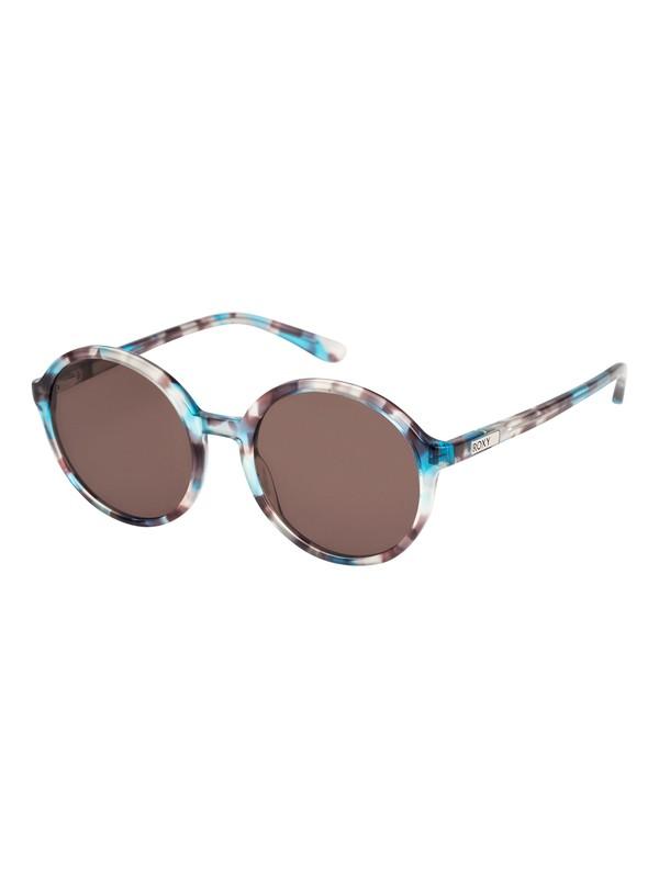 0 Blossom - Sonnenbrille für Frauen Blau ERJEY03051 Roxy