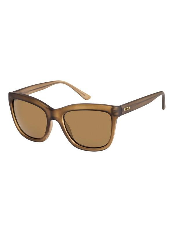 0 Jane - Sunglasses for Women Orange ERJEY03055 Roxy