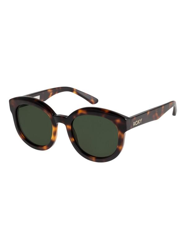 0 Amazon - Sunglasses for Women Brown ERJEY03062 Roxy