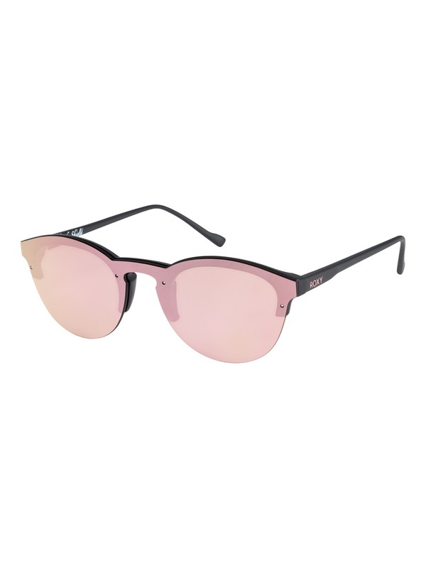 0 Lady Shield - Sunglasses for Women Grey ERJEY03069 Roxy