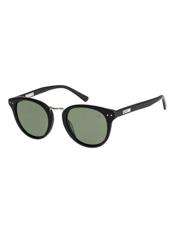 0 Joplin Polarised - Sunglasses for Women Grey ERJEY03075 Roxy