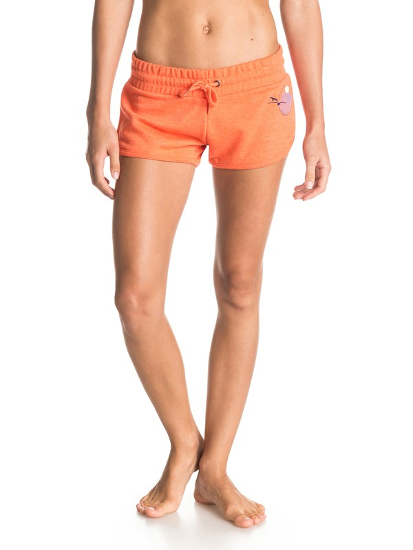 0 Get Back Shorts  ERJFB03017 Roxy