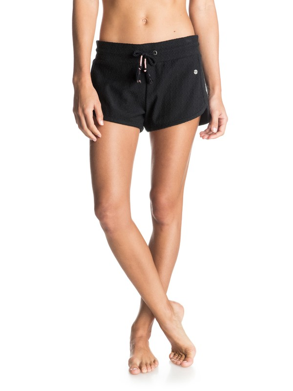 0 Electric Bird Shorts  ERJFB03049 Roxy