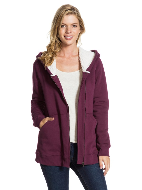 0 Twin Valley Sweater  ERJFT03008 Roxy