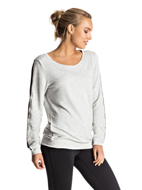 0 Lacily Sweatshirt  ERJFT03488 Roxy