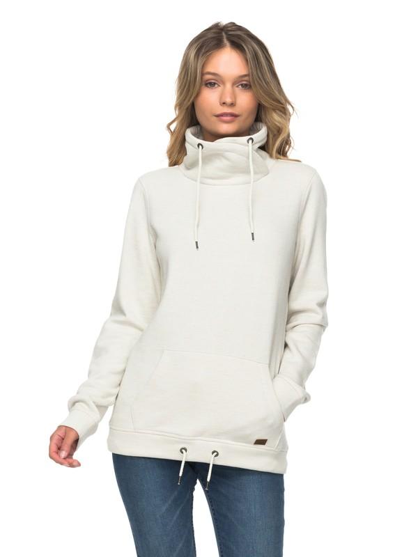 0 Sandy Dreams Pullover Sweatshirt  ERJFT03609 Roxy