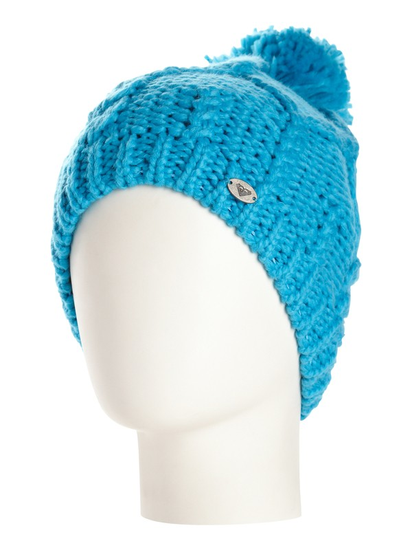 0 Shooting Star Beanie  ERJHA00062 Roxy