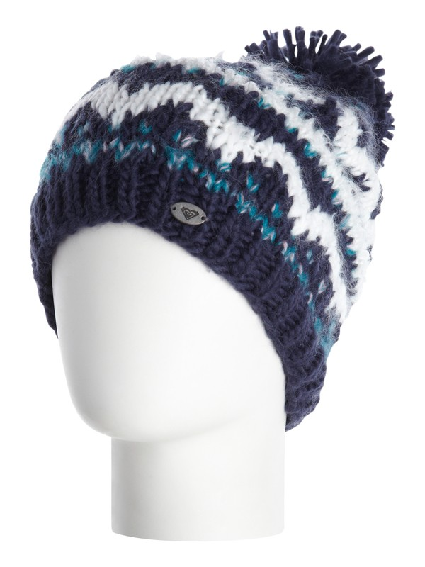 0 U Got It Beanie  ERJHA00067 Roxy