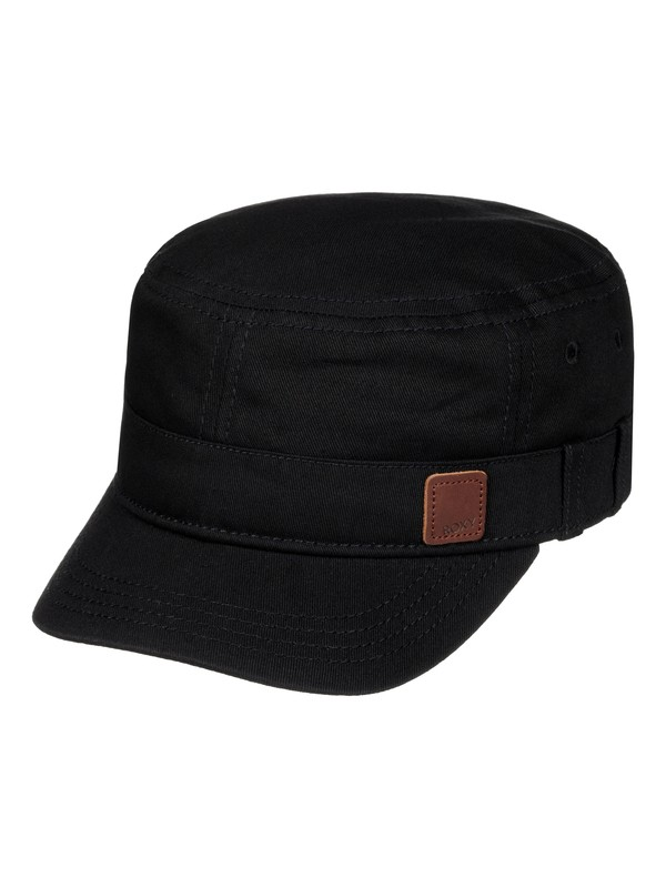 0 Military Hat  ERJHA03035 Roxy