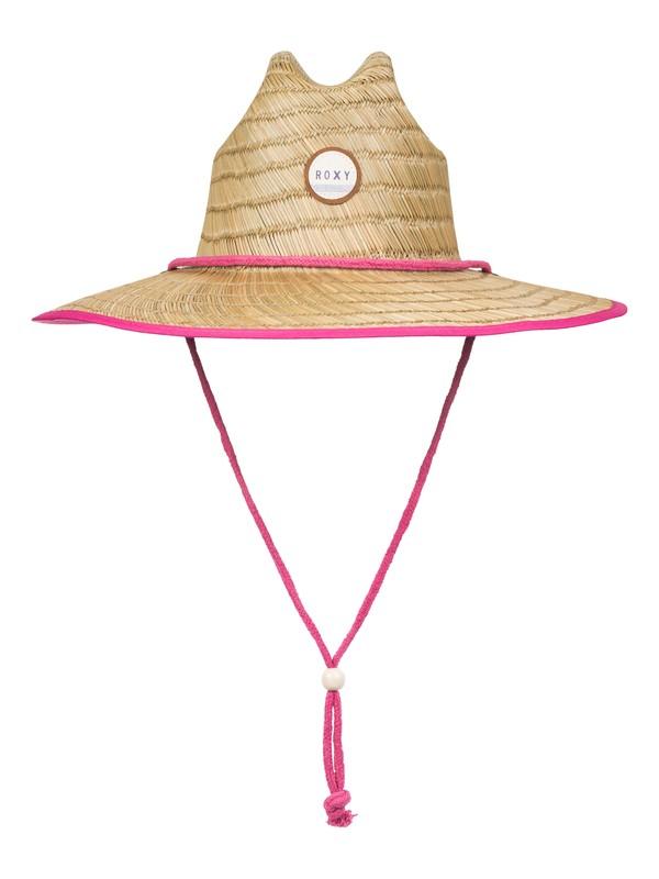 0 Tomboy Straw Hat  ERJHA03043 Roxy