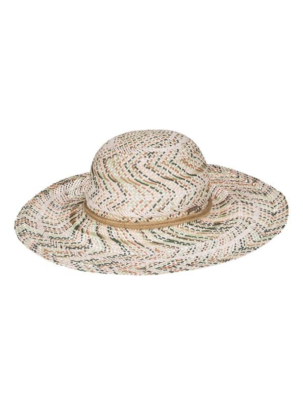 0 Take A Break Straw Hat  ERJHA03050 Roxy