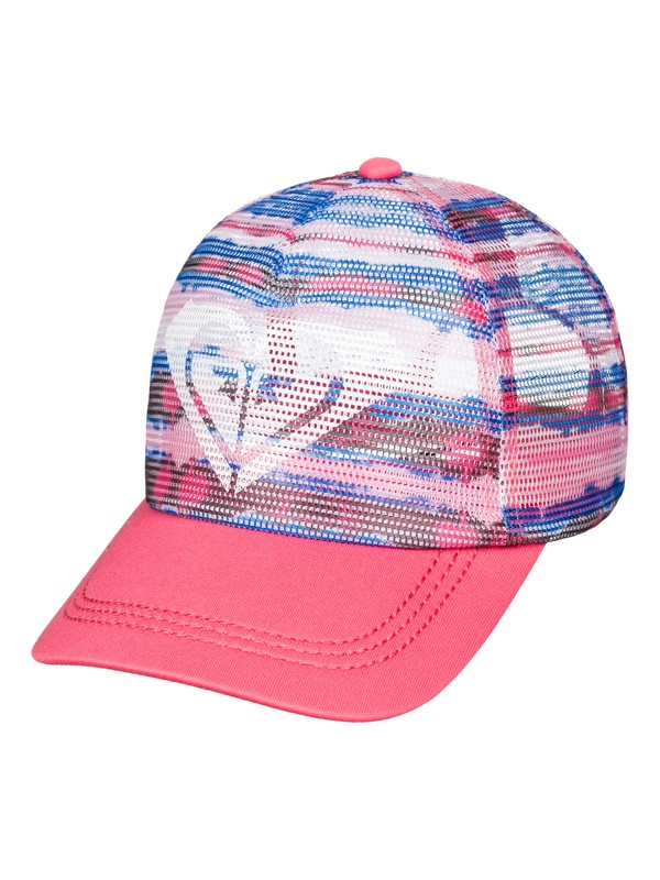 0 Your Baby  Trucker Hat  ERJHA03082 Roxy