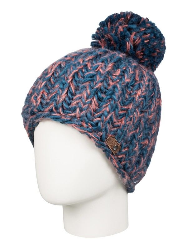 0 Nola - Bobble Hat  ERJHA03088 Roxy