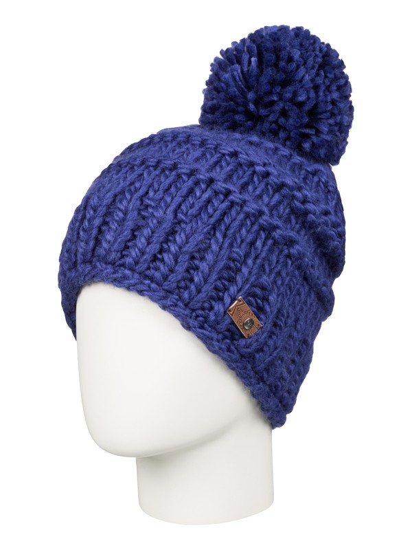 0 Winter - Bobble Hat  ERJHA03089 Roxy