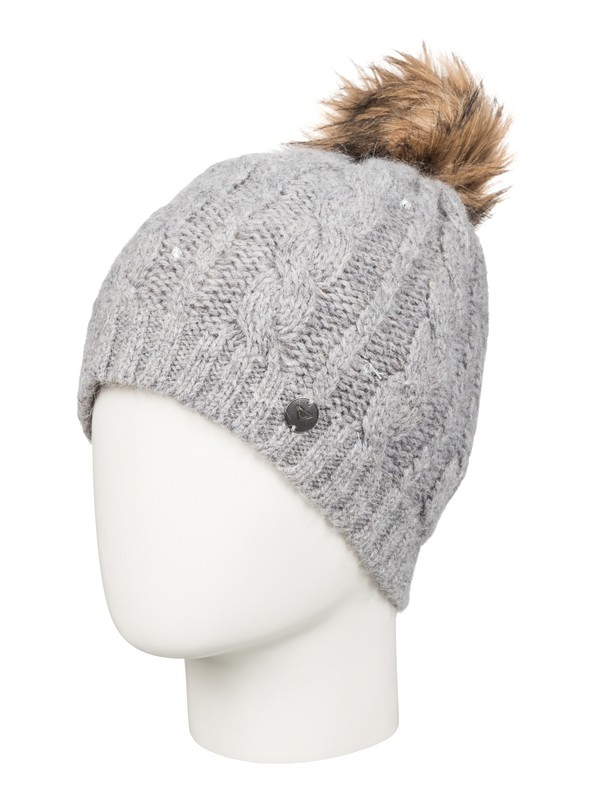SHOOTING STAR BEANIE - ACCESSORIES - Hats Roxy Zcl31