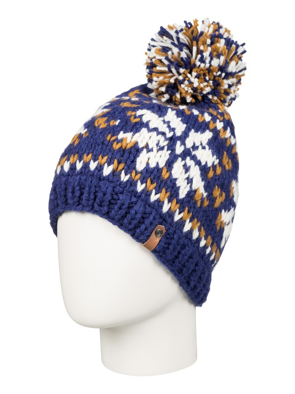 0 Djuni - Bobble Hat  ERJHA03092 Roxy