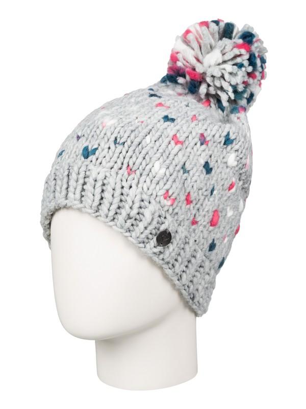 4808bc493 Dena - Bobble Hat ERJHA03093 | Roxy
