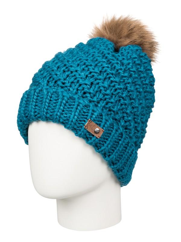 0 Blizzard - Bobble Hat  ERJHA03096 Roxy
