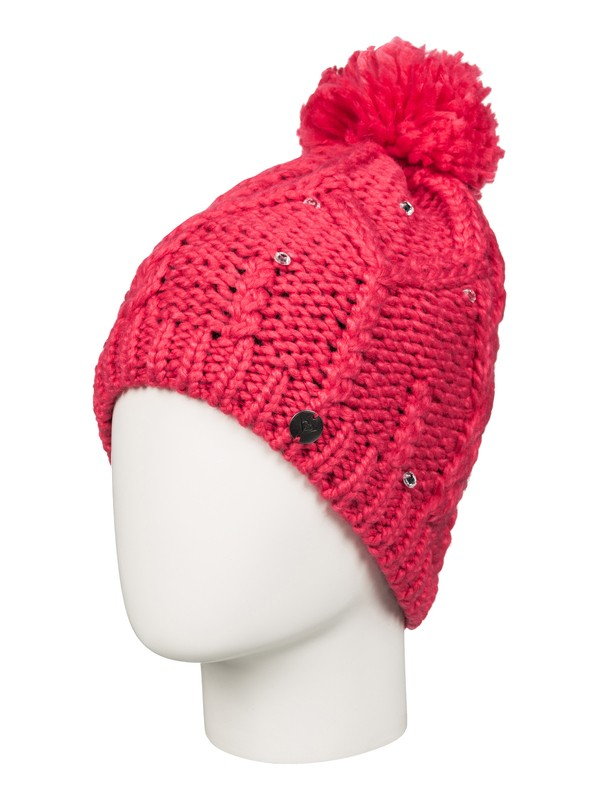 0 Shooting Star Beanie  ERJHA03104 Roxy