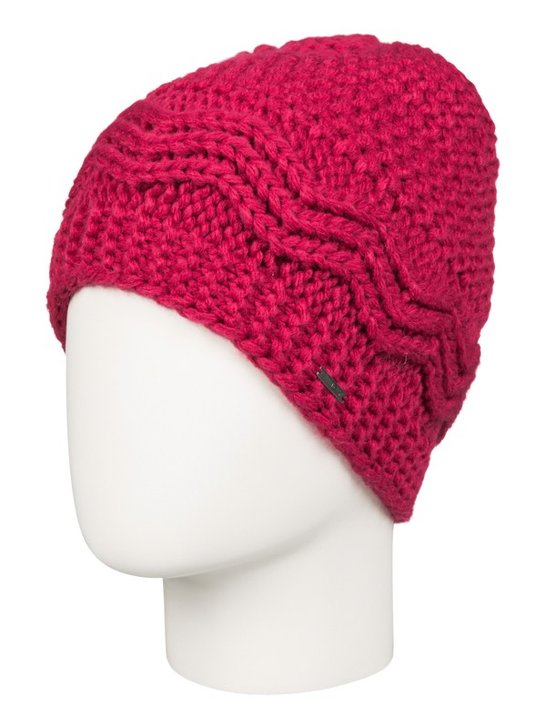 0 Stay Out Beanie  ERJHA03116 Roxy
